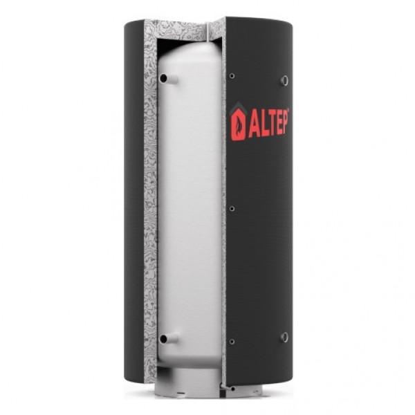 Теплоаккумулятор круглий Аltep ТА1-500 з теплообмінником, 480 літрів