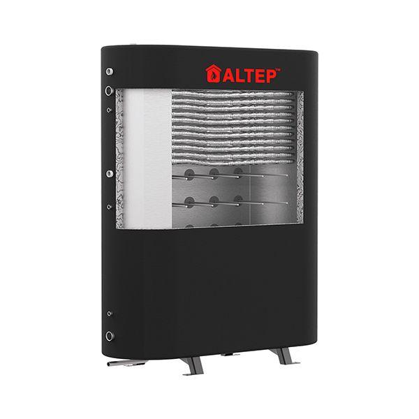 Тепловий акомулятор Аltep ТАП-500 без теплообмінника, 500 літрів