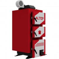 Котел твердопаливний тривалого горіння Altep Classic 12 кВт