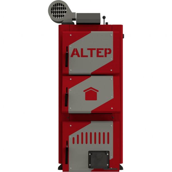 Котел тривалого Altep Classic 12 кВт