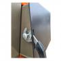 Котел твердопалевний Bizon-M 10 кВт