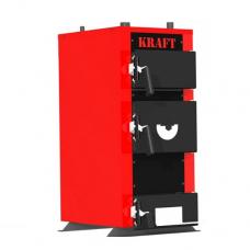 Котел на дровах Kraft-E 16 кВт