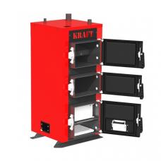 Котел на вугіллі Kraft-K 24 кВт