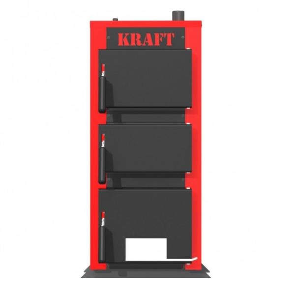 Котел на вугіллі Kraft-К 12 кВт